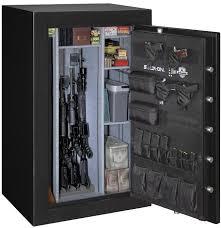 Stack On 18 Gun Cabinet by Best Stack On Gun Safe Reviews 2017