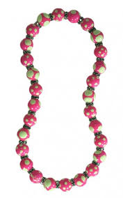 pink necklace images Necklaces jpg