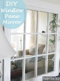 best 25 window pane mirror ideas on pinterest window mirror