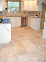 Travertine Kitchen Backsplash Exellent Travertine Tile Kitchen Products Floors Windows Doors