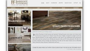 Laminate Flooring Brands Reviews St Charles And Lake St Louis Flooring Store Barefoot Flooring