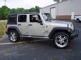 18 inch rims for jeep wrangler why are 18 s more expensive than 22 s jeep wrangler forum