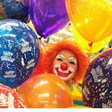 balloon gram pipsqueak s party time comedy magic shows clowns princess