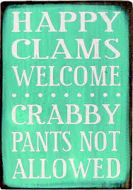 country marketplace coastal home décor beach signs and sayings