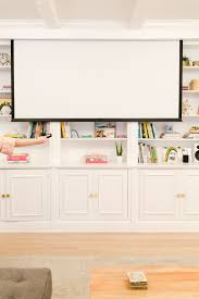 best 25 projector screens ideas on pinterest projection screen