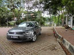 volkswagen vento black modified motoring malaysia test drive 2014 volkswagen jetta 1 4tsi ckd