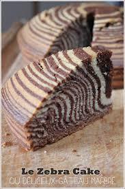 brouillon de cuisine le zebra cake mes brouillons de cuisine shirin