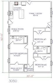 Industrial Floor Plans 30 X 50 House Plans Com Our Homes Floor Plans Sr Floor