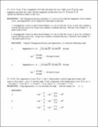 o o o 2 ch 1 49 displacement vector points due east and has a