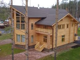 artichouse hunting lodge russia