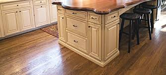 Hardwood Floor Kitchen Wood Flooring Cost Buying Tips Installation Maintenance