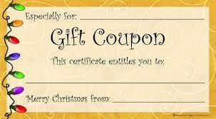 need a last minute christmas gift free printable christmas gift