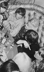Jayne Mansfield House by Meet The Beatles For Real The Beatles U0027 Shocking Date With Jayne