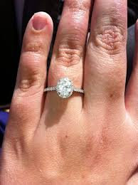 oval engagement ring with halo glamorous 1 carat oval engagement ring 92 for your
