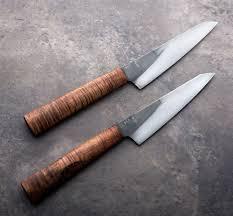 custom kitchen knives koa imperial petty chef knives and pocket knives