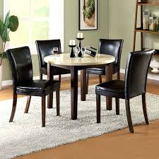 Granite Dining Room Tables by Dining Table Round Granite Dining Table Uk Size Of A Round Table