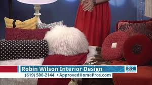 basic design tips from robin wilson interior design on the
