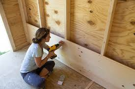 Interior Shiplap How To Install Shiplap Walls The Home Depot Blog