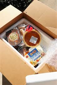 boston market thanksgiving home delivery bourbon