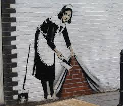 the best art isn t even legal murals street art and vandalism banksy