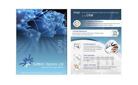 brochure design software website designing web development company seo in mumbai