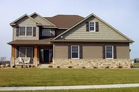 Exteriors Exteriors U2013 Maetzold Homes Inc