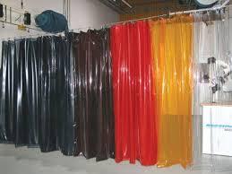Retractable Welding Curtains 14 Best Plastic Curtains Images On Pinterest Plastic Curtains