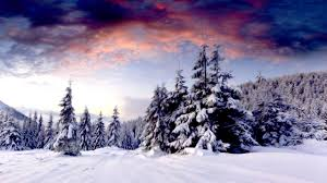winter scenery free desktop wallpapers for widescreen hd and mobile