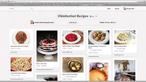 oktoberfest menus and recipes oktoberfest dinner party inspired