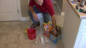 home maintenance u0026 repair tips cleaning tile grout youtube
