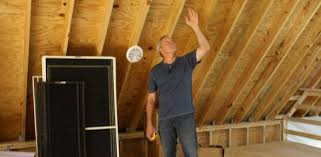 do solar powered attic vent fans really work today u0027s homeowner