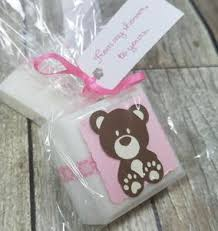 baby shower soap favors baby shower or birthday party soap favors for teddy bears