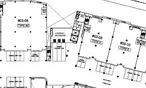 Floor Plan Design Online Free Warehouse Floor Plans With The Maintenance Shop Office In Center