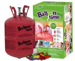 balloon time helium tanks worthington industries