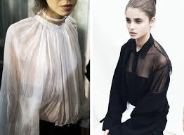 silk blouses currently coveting sheer silk blouses prodanovich