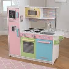 cuisine familiale kidkraft kidkraft 53198 jeu d imitation cuisine familiale cuisines