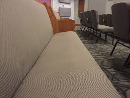 Furniture Upholstery Michigan Pew Upholstery Installations Woods Church Interiors