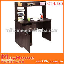 study table for sale sale new designs cheap wooden children study table with bookcase
