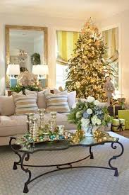 how to decorate your living room for christmas sweet inspiration 3