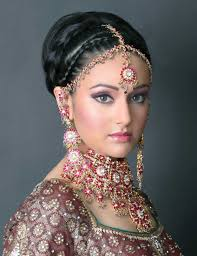 new hairstyles indian wedding do you know how many people show up at indian bridal