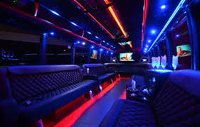 seattle party rentals party rental seattle wa up to 25 party buses
