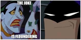 Memes Cartoon - hilarious dc cartoon memes cbr