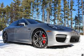 porsche panamera turbo 2017 silver winterized porsche panamera turbo u2013 limited slip blog