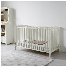 Used Round Crib For Sale by Hensvik Crib Ikea