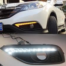 honda crv engine light wholesale for honda crv cr v 2012 2014 drl driving daytime running
