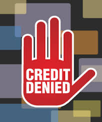 credit card application rejected 3 steps to getting next one approved