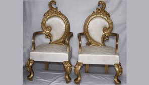 indian wedding chairs for and groom indian wedding chairs for and groom chairs seating