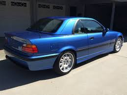 bmw e36 convertible hardtop for sale estoril 5 speed w hardtop one owner 1999 bmw m3 convertible