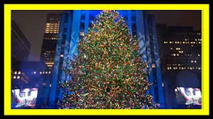 rockefeller tree lighting 2017 performers christmas in rockefeller center 2017 performers lineup full list now