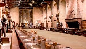 Hogwarts Dining Hall by London Harry Potter Tours Getyourguide